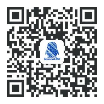 企業微信二維碼